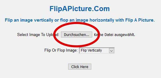 flipapicture.com choose file