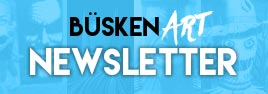 BueskenArt Newsletter