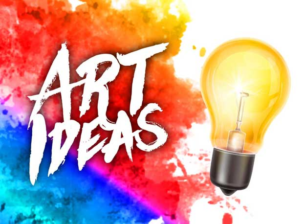 amazing art ideas