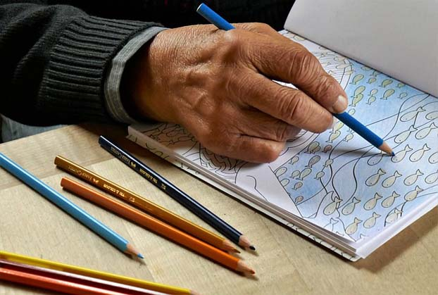 Can you learn drawing at any age?